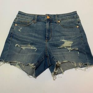 Universal Thread Distressed Shorts   NWOT